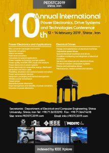 کنفرانس بین المللی الکترونیک قدرت و سیستم های درایو