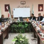 انتخاب و معرفی ریاست جدید سازمان نظام مهندسی ساختمان استان سمنان
