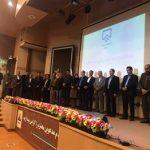 برگزاری انتخابات هیات رییسه نظام مهندسی ساختمان استان گلستان