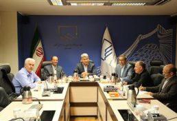پیشنهادات گروه تخصصی عمران شورای مرکزی
