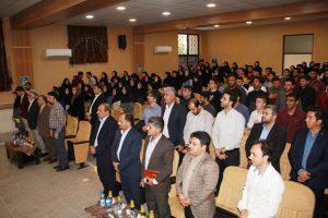 گرامیداشت روز جهانی «شهرسازی» در لار با حضور «بحرینی»