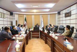 گزارش مصوبات دومین نشست هیئت مدیره سازمان نظام مهندسی ساختمان