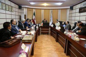 مصوبات نشست اخیر هیئت مدیره سازمان نظام مهندسی ساختمان استان یزد
