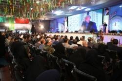 شروع بکار کنگره ملی سه هزار شهید استان قزوین