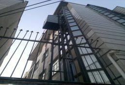 لزوم نصب آسانسور در ساختمانهای با هفت متر ارتفاع