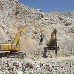 ارتقا فعالیتهای معدنی در زنجان