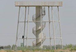 ممنوعیت تردد در برج پرنده نگری تالاب میقان اراک