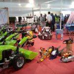 نمایشگاه سراسری کشاورزی در بجنورد
