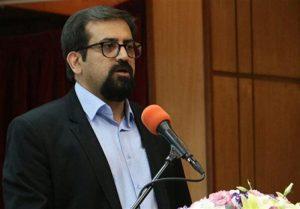 مهیار فرنیا عضو هیات مدیره سازمان نظام مهندسی ساختمان استان تهران