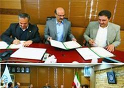 امضای تفاهم نامه مشترک سازمان نظام مهندسی ساختمان، اتاق بازرگانی