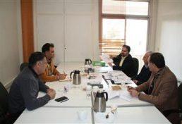 بررسی سر فصلهای آموزشی در جلسه مشترک کمیسیون آموزش و پژوهش