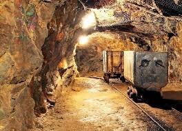 عدم اطلاع مسئول فنی از مکان معدن