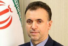انتخاب يك گيلاني، به عنوان رئیس سازمان نظام مهندسی کشاورزی و منابع طبیعی