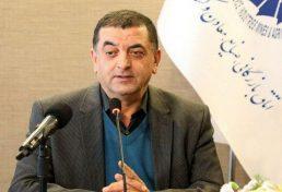 رئیس اتاق بازرگانی، صنایع، معادن و کشاورزی فارس