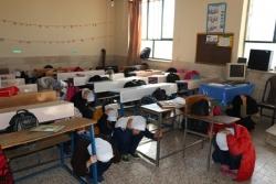 برگزاری بیستمین مانور سراسری زمین لرزه و ایمنی مدارس