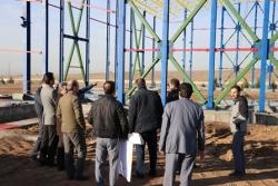 احداث بزرگ ترین سالن چندمنظوره در استان قزوین