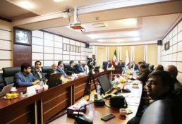 مذاکرات و مصوبات نشست ششم هیئت مدیره سازمان نظام مهندسی ساختمان