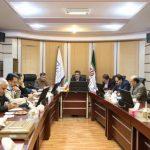 تعیین تکلیف مجتمع اقامتی سازمان نظام مهندسی ساختمان استان یزد