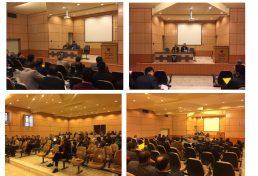 گردهمایی مهندسین بازرس گاز سازمان نظام مهندسی ساختمان استان