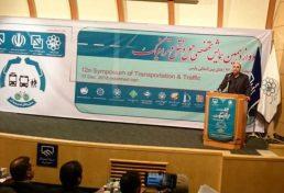 برگزاری گردهمایی تخصصی حمل و نقل ایمن و پاک در مشهد