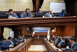 اخبار تکمیلی جلسه اعضای هیات مدیره سازمان نظام مهندسی ساختمان استان