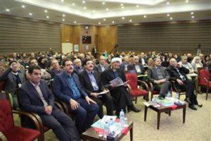گزارشی از نخستین جشنواره نشریات تخصصی ساختمان