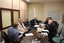 برگزاری نحوه اخذ صلاحیت برای طراحی و نظارت گودبرداری و احداث سازه نگهبان در شورای مرکزی