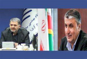 تأکید اسلامی بر تداوم ریاست فرجالله رجبی در سازمان نظام مهندسی ساختمان