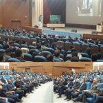 شروع بکار گردهمایی ملی ساختمان پایدار و انرژی در اصفهان