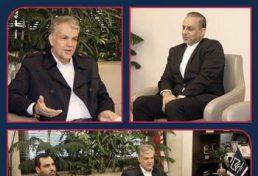 حضور عضو سازمان نظام مهندسی ساختمان استان خراسان رضوی در کمیسیون عمران