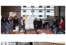 انتخاب نشان جشنواره ساختمانهای برتر استان قزوین