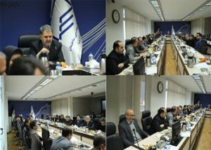 تشکیل نشست دویست و سی و ششم شورای مرکزی با حضور تمامی اعضا