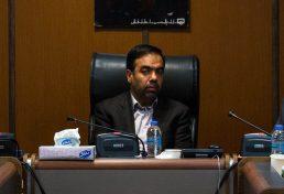 اعلام موافقت مدیر کل راه و شهر سازی البرز با اجرای آزمایشی تمرکز کنترل مدارک