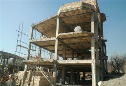 کاهش ساخت و ساز در استان مرکزی