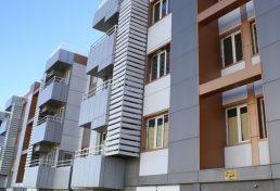 وضعیت نامناسب مصرف انرژی در ساختمان ها