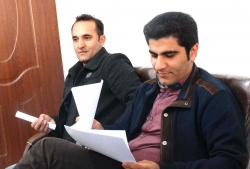 تشکیل نخستین نشست هیات اجرایی انتخابات گروههای تخصصی سازمان