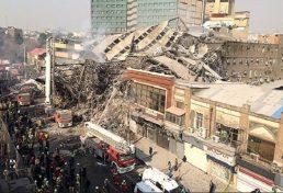 سودای ایمنی در ساختمان های استان سمنان