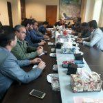 اعلام آمادگی سازمان نظام مهندسی برای مشاوره به کشاورزان استان