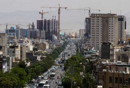 نبود نظارت بر ساخت و سازها در منطقه ثامن مشهد