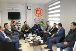 برگزاری جلسه مشترک هیات مدیره سازمان نظام مهندسی ساختمان استان قزوین