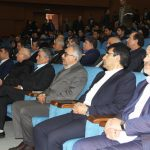 برگزاری گردهمایی ملی ساختمان پایدار و انرژی