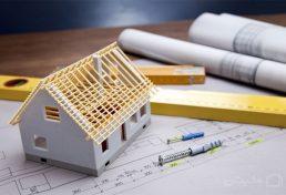 کاهش چهارده و نیم درصدی تهیه نقشه ساختمانی در استان خراسان شمالی