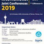 مجموعه همایش های بین المللی ISPRS