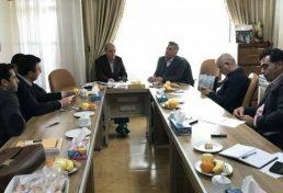 راهکارهای شکوفایی ظرفیت های معدنی در آذربایجان شرقی