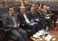 برگزاری مجمع عمومي انجمن صنفي كارفرمايي كارشناسان رسمي نظام مهندسي