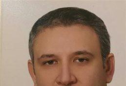 محمد خرد رنجبر ریاست شعبه یک شورای انتظامی هم عرض استان های کشور