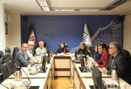 برگزاری جلسه مشترک کمیسیون آموزش و پژوهش سازمان با اعضای کارگروههای آموزشی