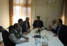 بازدید از 10 استان در دستور کار کار گروه نظارت و وحدت رویه استانها