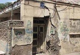بازآفرینی یازده محله در شهرهای استان قزوین