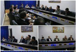 بازنگری فعالیت کمیسیونهای ماده پنج و صد